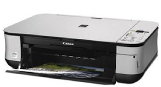 Canon PIXMA MP260 printer review and drivers download free
