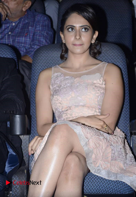 Actress Rakul Preet Singh Latest Pictures at Devi Sri Prasad Live Show  0008.jpg