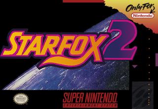 Starfox 2 [ SNES ]
