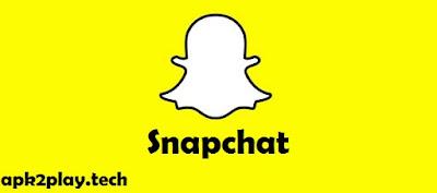 Snapchat Apk version 10.77 pro