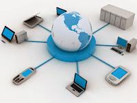 Pengertian Topologi jaringan komputer Lengkap