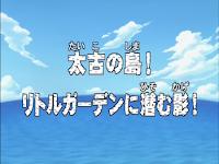 One Piece Episode 70