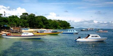 Taman Nasional Bunaken taman nasional bunaken berada di taman nasional bunaken berada di pulau taman nasional bunaken di pulau taman nasional bunaken wikipedia