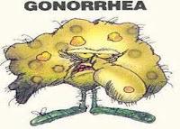 Nama Obat Penyakit Gonore (Kencing Nanah) di Apotek Umum