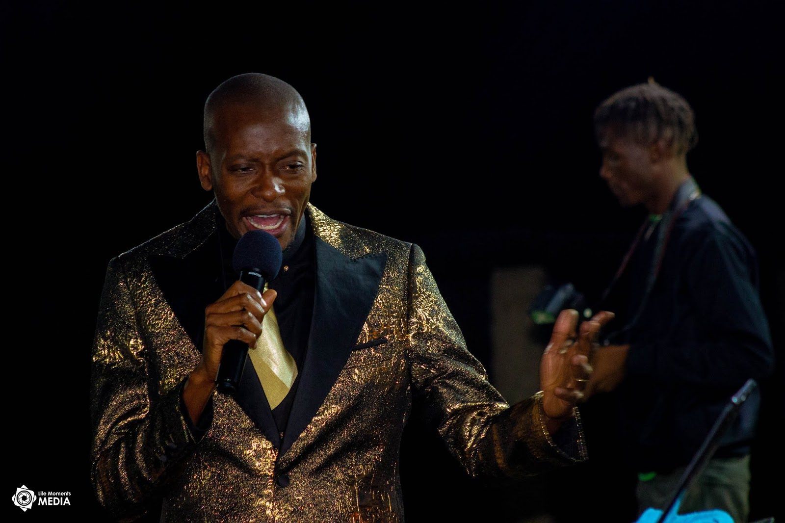 Check These Five Things You Did Not Know About Bishop Pride Sibiya