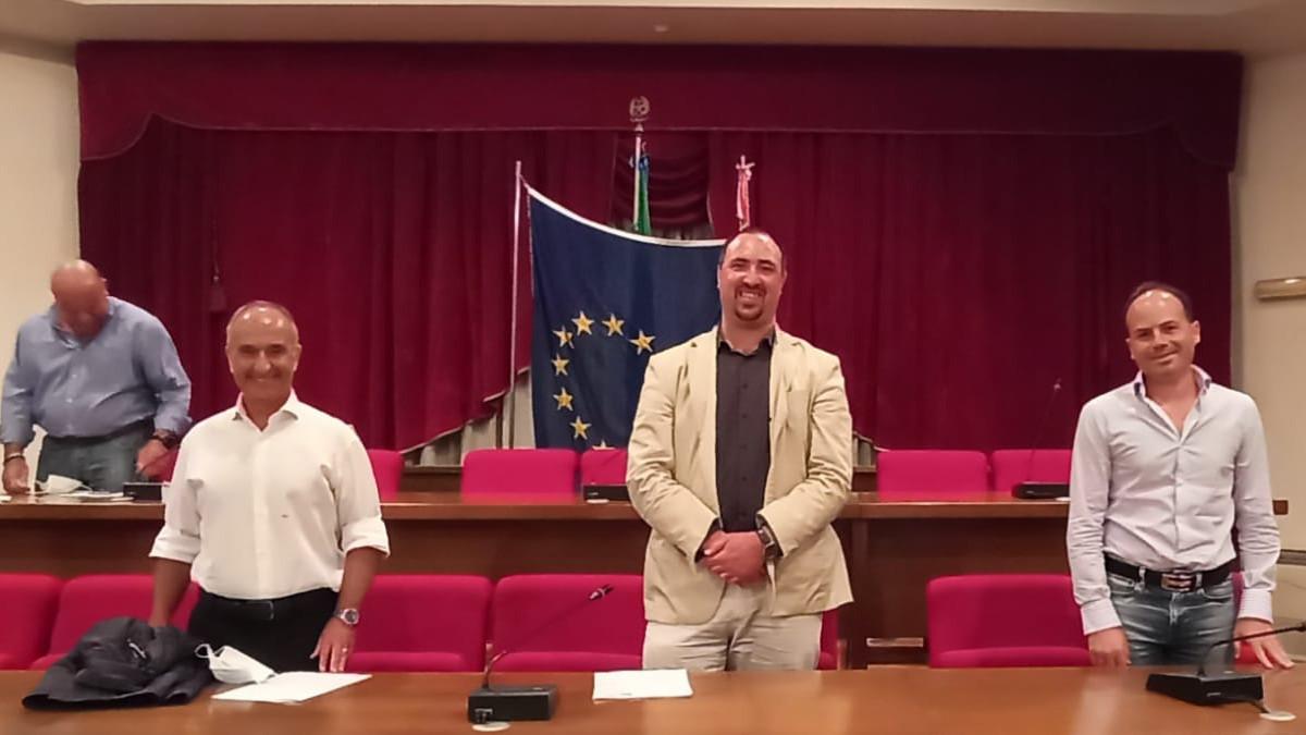Delibere approvate dalla Giunta di Gravina di Catania