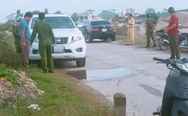 Vụ Thượng uý công an tử vong trong xe ô tô: Nạn nhân có sự chuẩn bị kĩ lưỡng