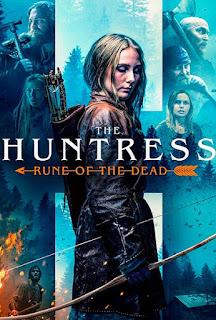 Pelicula La cazadora: Runa de los muertos Gratis