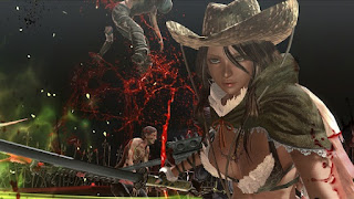 OneeChanbara Chaos Full Version PC