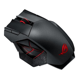 asus wireless mouse