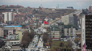 Σχέδια επίλυσης της διένεξης Σερβίας- Κοσσυφοπεδίου