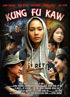 Telefilem  Kung Fu Kaw