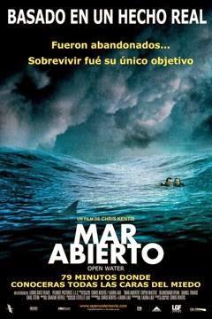 descargar Mar Abierto en Español Latino