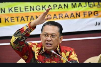 Dorong Kembali PMP Jadi Mapel Wajib Sekolah, Begini Alasan Bambang Soesatyo