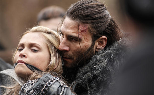 The 100 Season 4 Zach Mcgowan Promoted To A Series