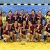 Handebol feminino junior do JHC fica com o vice-campeonato do Paulista