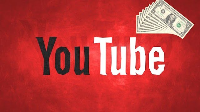 How Much YouTube Pay for 1,000,000 Viewed Video 2021