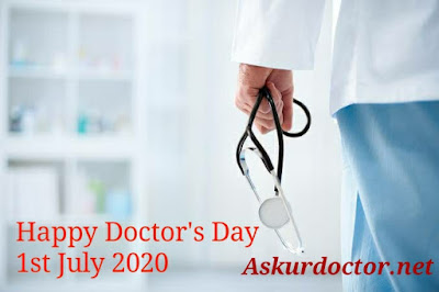 Happy Doctors day 2020: Let's all of us stand by our frontline warriors & express the gratitude