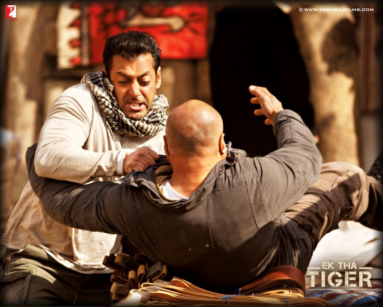 cinebasti ek tha tiger full movie