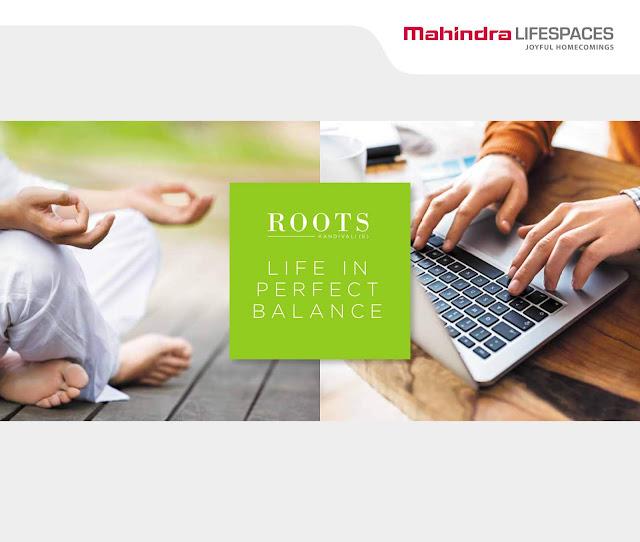 Mahindra Roots