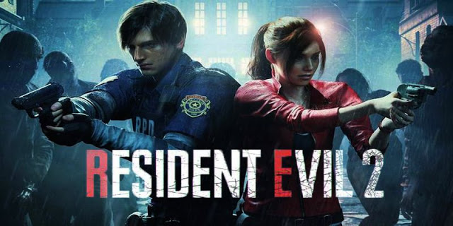 Spesifikasi PC Resident Evil 2 Remake