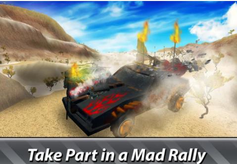 Game Racing Terbaik untuk Android Anda 7