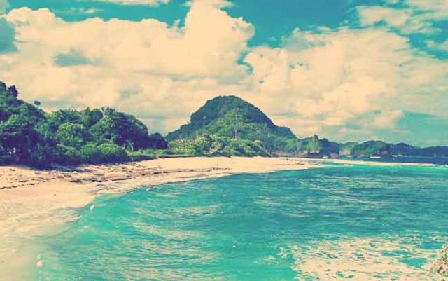 Mengenal Tentang Wisata Pantai Foa