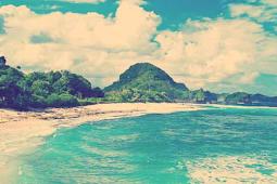 Destinasi Wisata Pantai Foa Nias