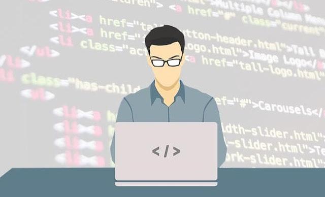 4 Jenis Bahasa Pemrograman, Tips Belajar Coding Untuk Pemula (Lengkap)