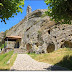 Iglesia rupestre de Olleros de Pisuerga