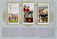 Cigarette Cards: Reign of King George V 1910-1935 16-18