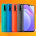 El Xiaomi Redmi 9T: un teléfono inteligente, y económico de 6000 mAh de batería