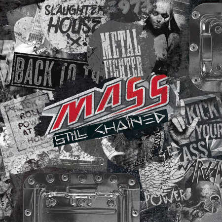 """Ο δίσκος των Mass """"Still Chained"""""""