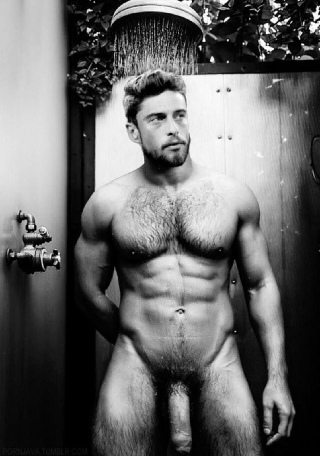 Порно смотреть накаченный мужчина голый обнаженный секс парень