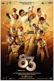 83 [2021] Movie: Reviews, Cast And Release Date, Trailer