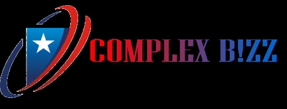 Complex Bizz - News - Entertainment - Travel - Tech - Health - Business