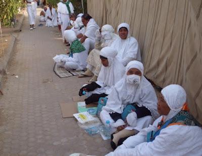 Wukuf di Arafah