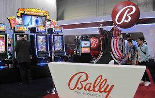 Bally Tech Expo