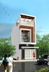 Thiết kế facade nhà phố quận 12