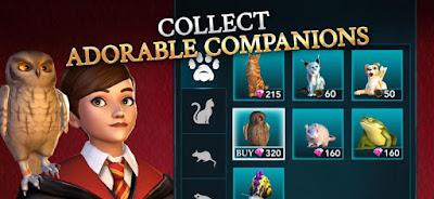 Harry Potter: Hogwarts Mystery1