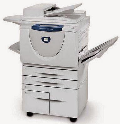 critical office functions in one affordable device Xerox Workcentre 5020 DN Printer Driver Downloads