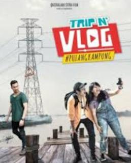 Trip n Vlog Pulang Kampung