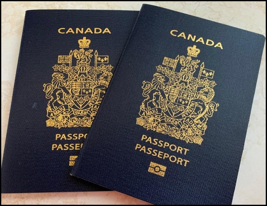 Jasa Pengurusan Passport Semarang