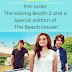 #TKBmovie: Pre-order The Kissing Booth 2 and a special edition of The Beach House!