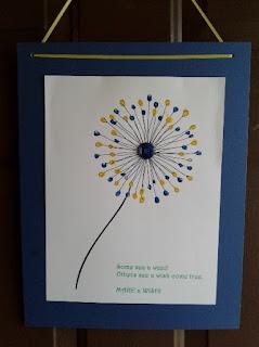 dandelion - Wildflowers - Dandelions and Violets