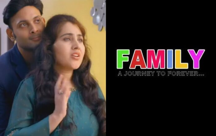 Family Web Series (2020) Hotshots:  All Episodes, Watch Online, Cast, Actress Name, Trailer, Story, Release Date And More