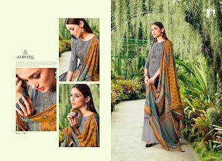Adinath Print Sehar Jaam Cotton Salwar Kameez Collection in Wholesale Rate