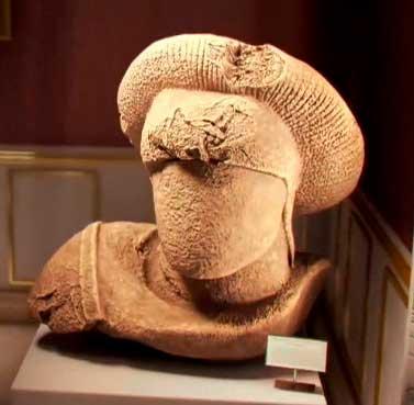 Estátua de José