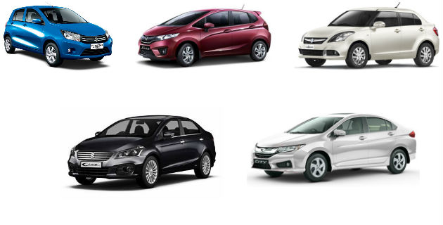 Top ten fuel efficient diesel cars in india 16