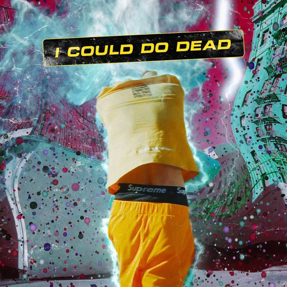 Dbo – I Could Do Dead (Feat. JUSTHIS) – Single